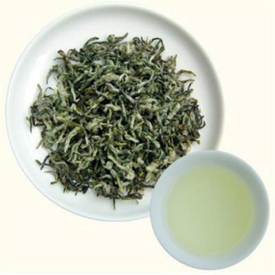 green tea Putuo Buddha Tea