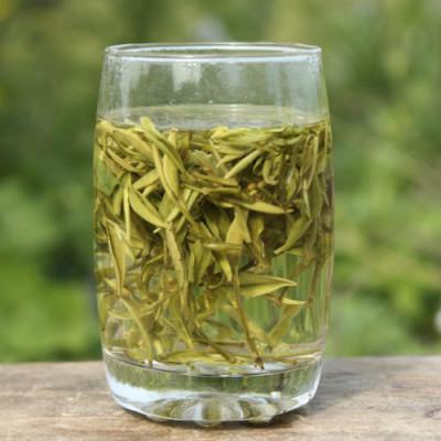 Jiu Hua Mountain Buddha Tea