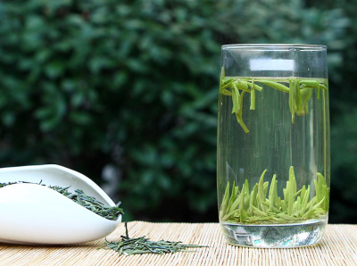 Kai Hua Long Ding Green Tea