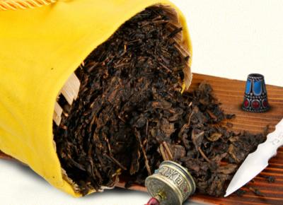 Ya An Dark Tea / Ya An Tibetan Tea