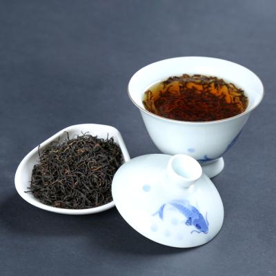 Ning Hong Congou Black Tea