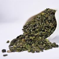Feng Gang Zinc Selenium Organic Tea, green tea