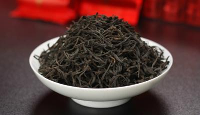 Lapsang Souchong Black Tea