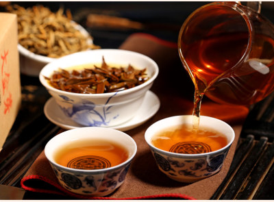 Yunnan Black Tea/Dian Hong