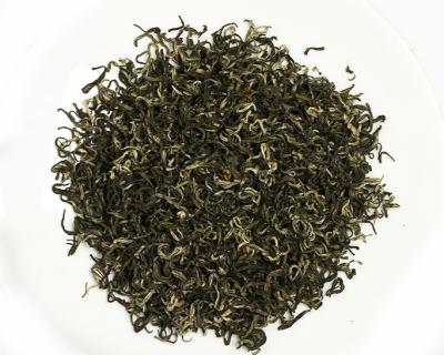 Wu Yuan Ming Mei Tea