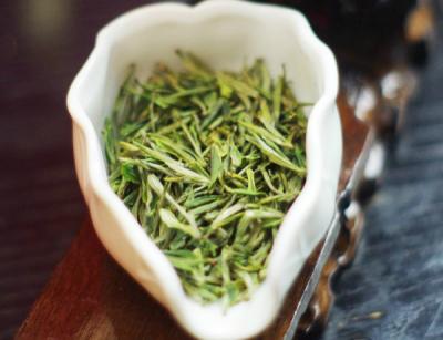 Tea Encylopedia: Huo Shan Huang Ya Tea
