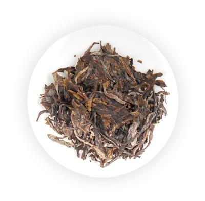 Pu-erh Raw Tea (50g)
