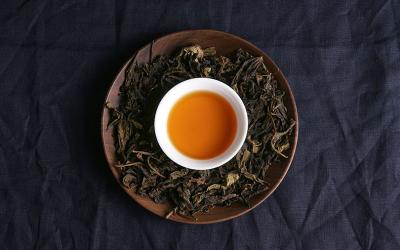 Hunan Dark Tea (100g)