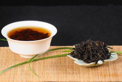 Zheng He Congou Black Tea