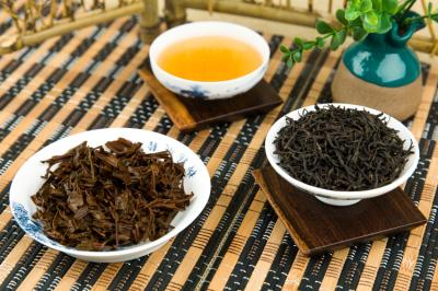 Tan Yang Congou Black Tea