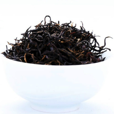 Fu Liang Congou Black Tea