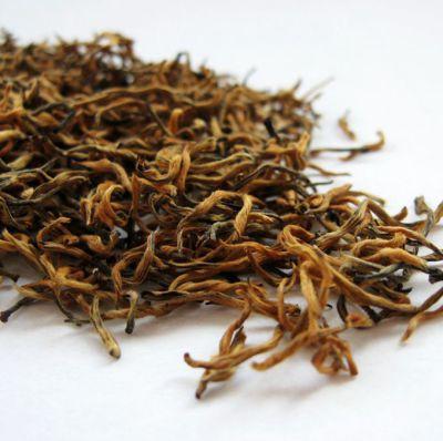 Yi Xing Black Tea