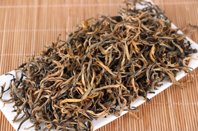 Yi Xing Black Tea