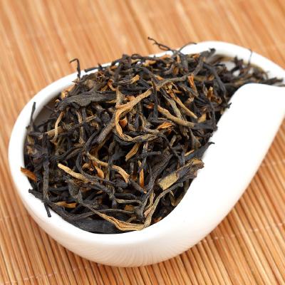 Ying De Black Tea