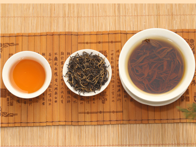 Zhao Ping Black Tea