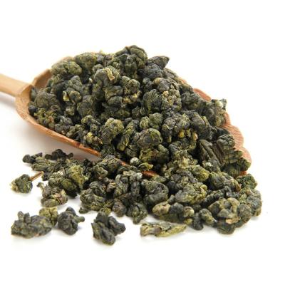 Taiwan Oolong Tea: Milk Oolong Tea / Jin Xuan Tea