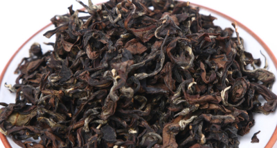 Taiwan Oolong Tea: Oriental Beauty Tea/ Dongfang meiren tea/ white tips tea