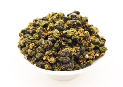 TaiWan Oolong Tea --- Dong Ding oolong
