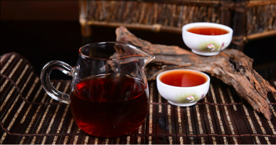 Pu-erh Ripe Tea (100g)