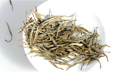 Jun Shan Yin Zhen Tea