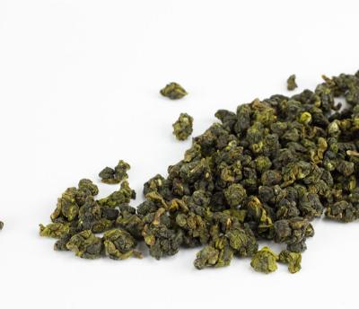 High Mountain Tea/Formosa oolong