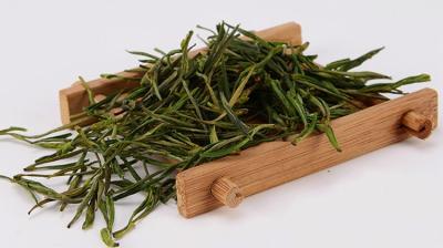 green tea anji baicha