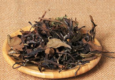 Shou Mei Tea