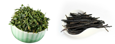 Health tea: Ku Ding Tea