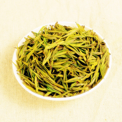 green tea anji baicha