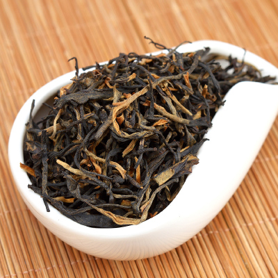 Ying De Black Tea (50g)