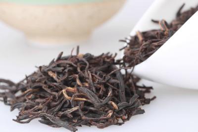 black tea, tan yang congou