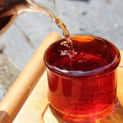 Chinese black Tea