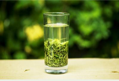 biluochun, green tea