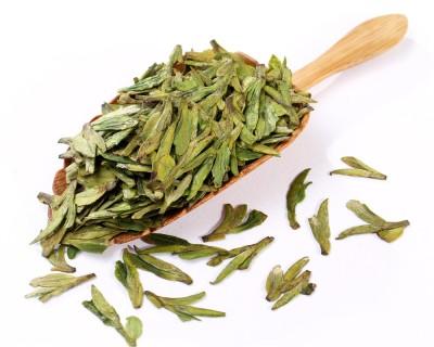 green tea, xihu longjing tea