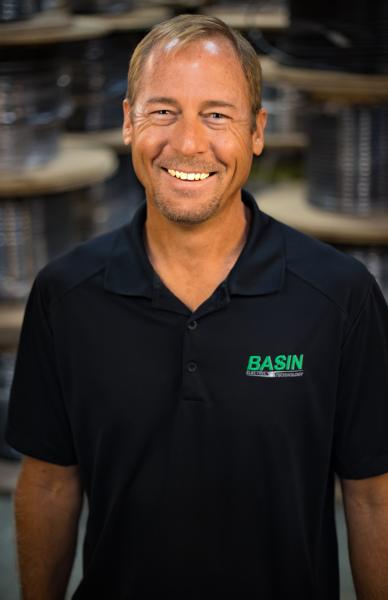 Danny Brame, BICSI
