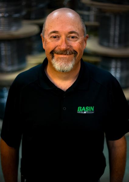 Warren Huff