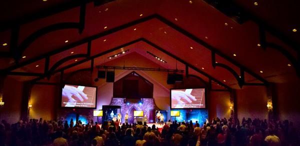 Mid-Cities Community Church