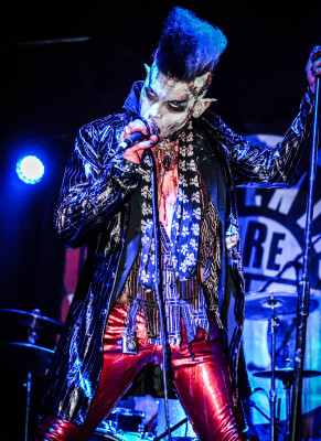 Psyco-billy, Rockabilly, Punkabilly, Gobophotography Glasgow, Demented Are Go, revel rouser