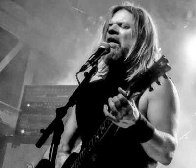 Southern Rock/ metal cross over, Pepper Keenan, Corrosion Of Conformity, revel rouser, Gobophotography Glasgow