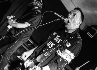 Punk Rock, revel rouser, Gobophotography Glasgow