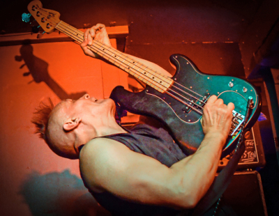 The Membranes, Louder than war, Post Psychedelic, Punk Rock, revel rouser Gobophotography Glasgow