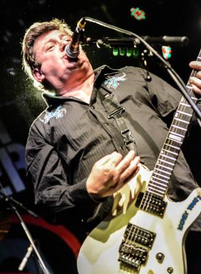 Punk Rock, Jake Burns, Stiff Little fingers,