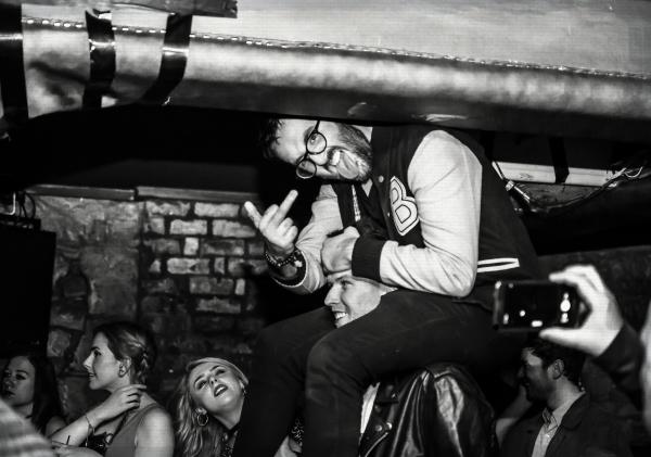 'Halloween Headbangers Ball' - Full-length Event Reviews