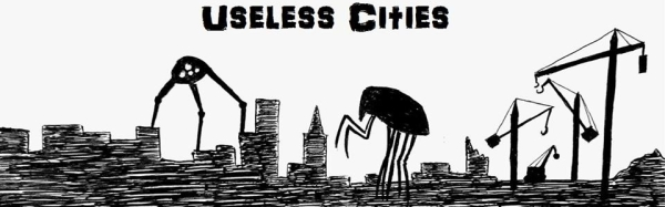Useless Cities - Ep Review