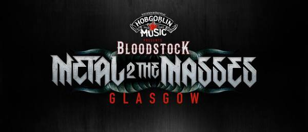Metal To The Masses - Round 1 Heat 5 - Glasgow