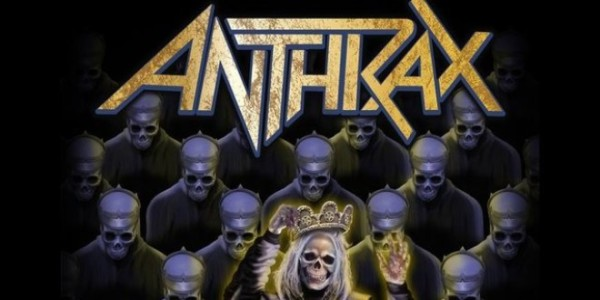 Anthrax - Among The Kings' 2017 Tour - Live Review