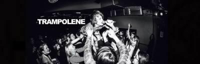 Jagger's Lips Present - Trampolene Uk Tour - Live review
