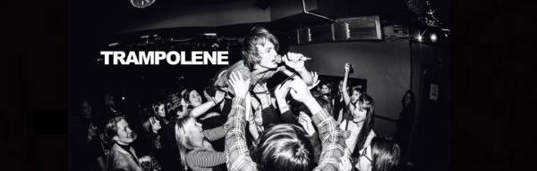 Jagger's Lips Present - Trampolene Uk Tour - Live review