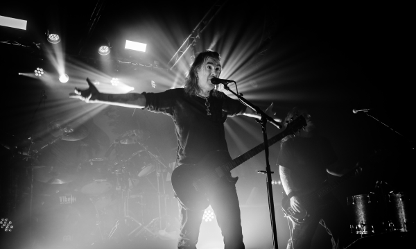 New Model Army - Live Review