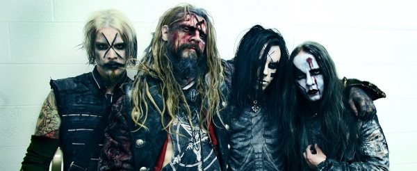 Rob Zombie - O2 Carling Academy - Live Review